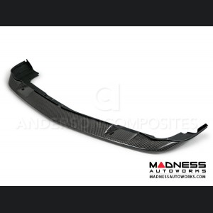 Dodge Challenger Front Lip by Anderson Composties - Carbon Fiber