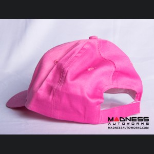 Martini Racing Hat - Pink