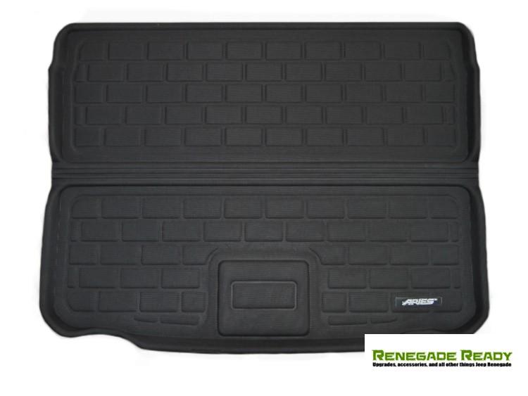 Jeep Renegade Cargo Liner - Premium