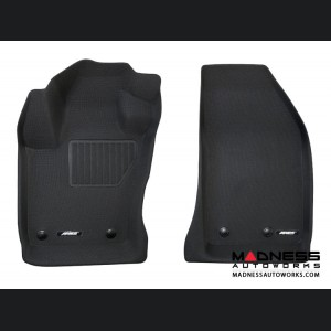 Jeep Renegade Floor Liners - Premium - Front Set