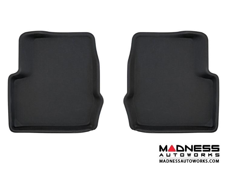 Jeep Renegade Floor Liners - Premium - Rear Set