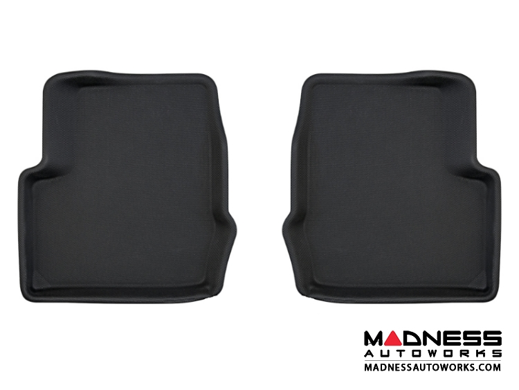 Jeep Renegade Floor Liners - Premium - Rear Set