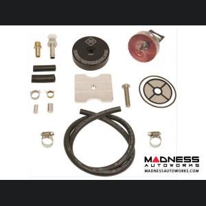 FlowMaX Tank Sump Kit by BD Diesel