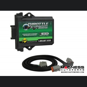 Ford Throttle Sensitivity Booster by BD Diesel