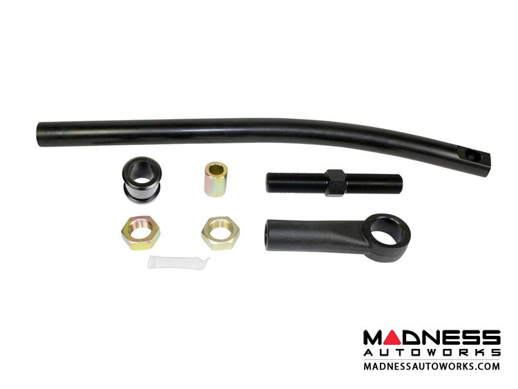Ford Track Bar Kit by BD Diesel - Fits Gas and Diesel