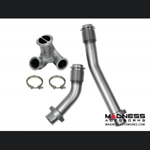 Ford 6.0L Powerstroke Up Pipe Kit by BD Diesel