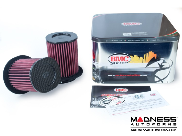 Audi R8 Performance Air Filter by BMC - CRF612/08