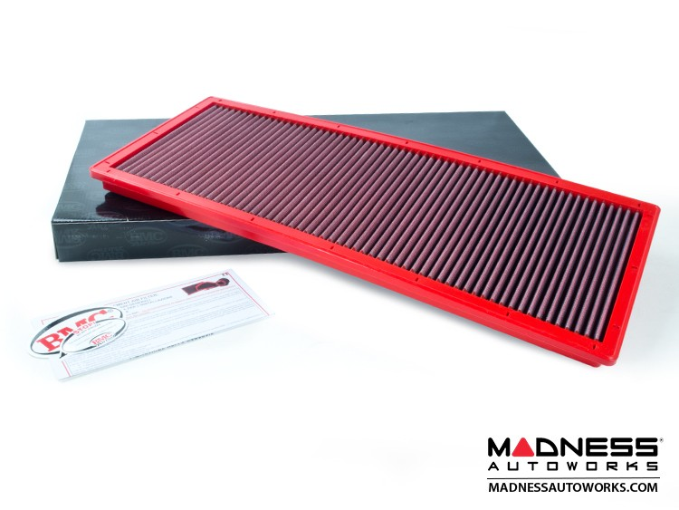 Ferrari California Performance Air Filter by BMC - 4.3 V8 - FB487/20 (FULL KIT - Includes 2 Filters)