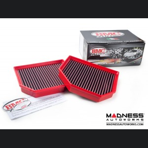 BMW 5-Series Performance Air Filter by BMC - M5 - F10 / F11 / F18 - FB647/20
