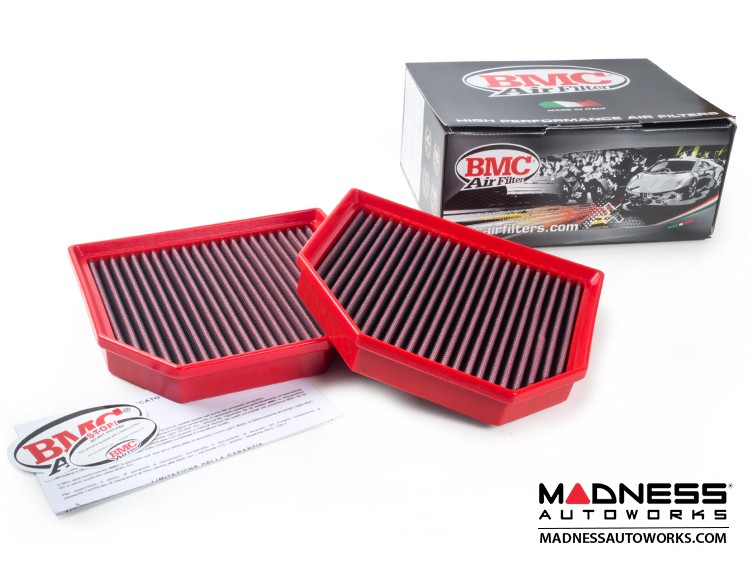 BMW 3-Series (F30/F31/F80) M3 Performance Air Filter by BMC - FB647/20