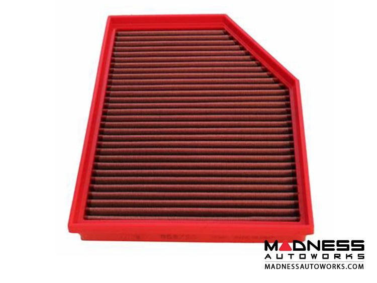 Jeep Liberty - Performance Air Filter by BMC - FB854/01