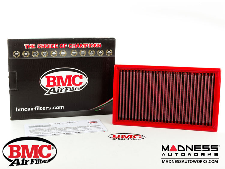 Subaru Impreza (WRX/ STi) Performance Air Filter by BMC - FB184/01