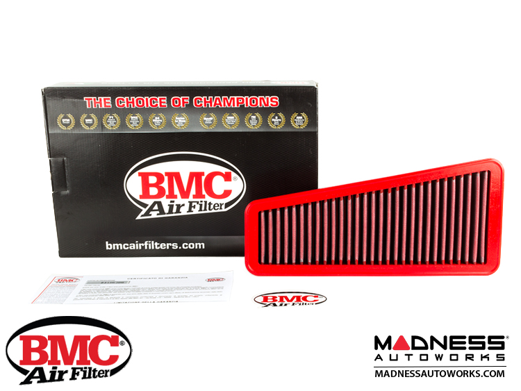 Toyota Tundra 2005-2010 - Performance Air Filter by BMC - FB552/08
