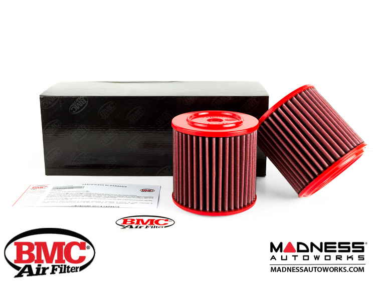 aston martin vanquish performance air filter by bmc. Black Bedroom Furniture Sets. Home Design Ideas