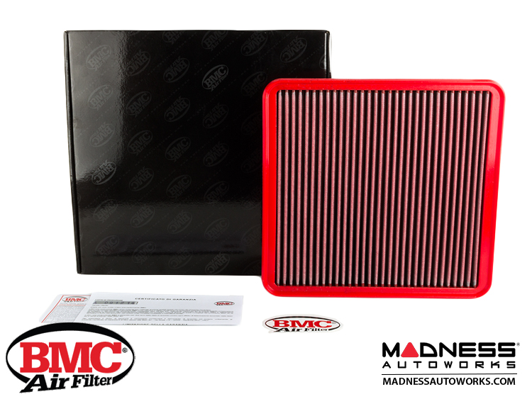 Toyota Tundra V6/ V8 - Performance Air Filter by BMC - FB680/20