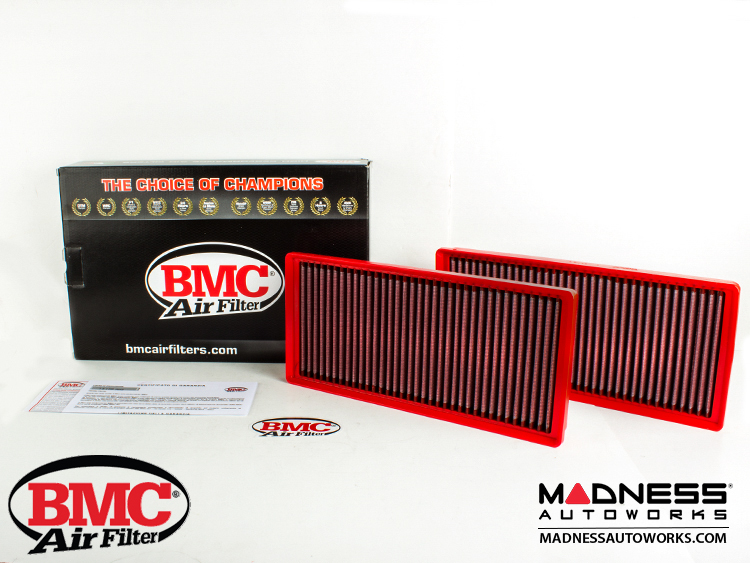 Land Rover Range Rover III/ IV/ Sport - Performance Air Filter by BMC - FB748/20