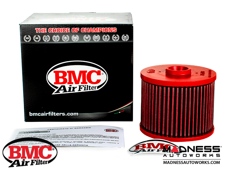 Audi A6 IV - (TDI, TFSI) - Performance Air Filter by BMC - FB765/08