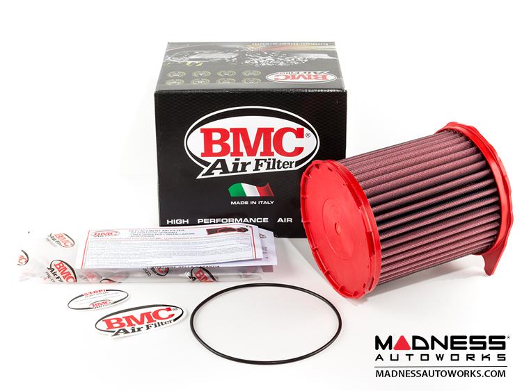 mercedes mercedes benz cla c117 performance air filter by bmc fb819 04 madness autoworks. Black Bedroom Furniture Sets. Home Design Ideas