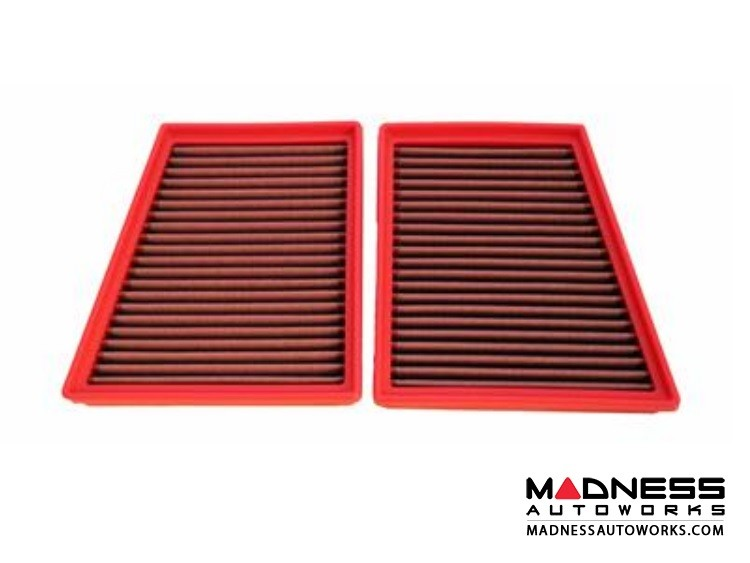 Bentley Continental GT V8 - Performance Air Filter by BMC - FB848/20