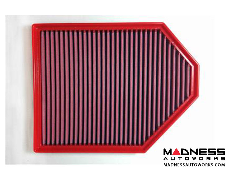 BMW X3 / X4 Performance Air Filter by BMC - F25 / F26 - FB763/20