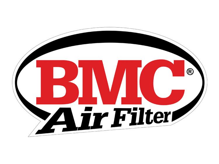 Filtro de Aire Alto Rendimiento BMC Reutilizable para BMW RnineT
