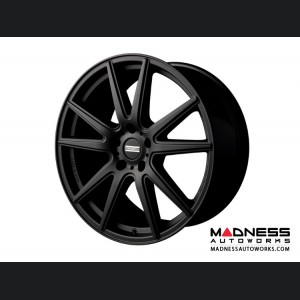 BMW 3 Series Custom Wheels by Fondmetal - Matte Black