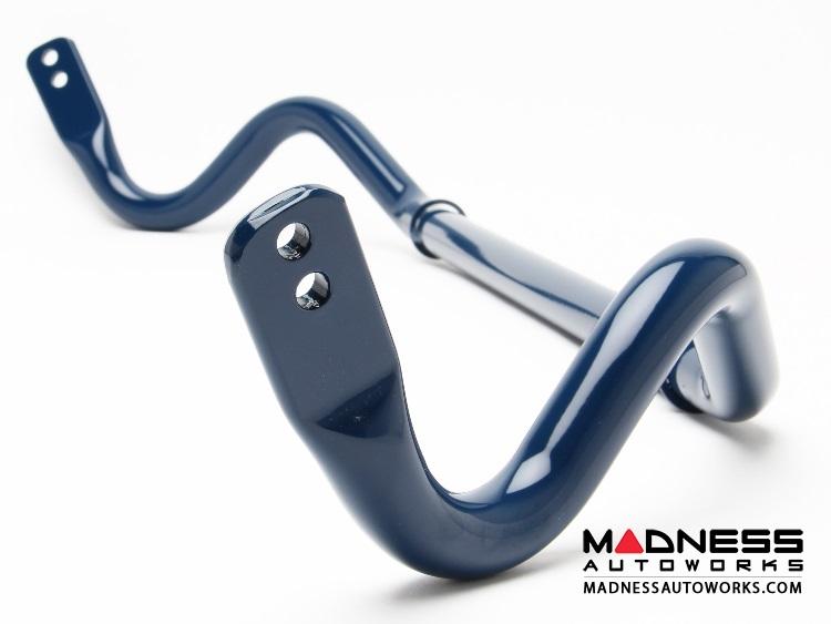 BMW 325i/ 328i/ 330i/ 335i/ 335is E90/ E92/ E93 Adjustable Anti Sway Bar by Dinan Adjustable Anti Sway Bar - Front - 28mm by Dinan