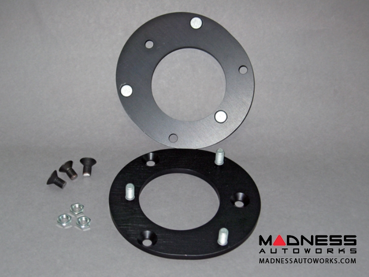 BMW M3 E46 Camber Plates by Dinan