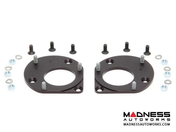 BMW M5/ M6 E60/ E63/ E64 Camber-Caster Plates by Dinan