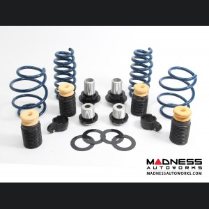 BMW M3 (EDC) F80 Coil-Over Suspension by Dinan