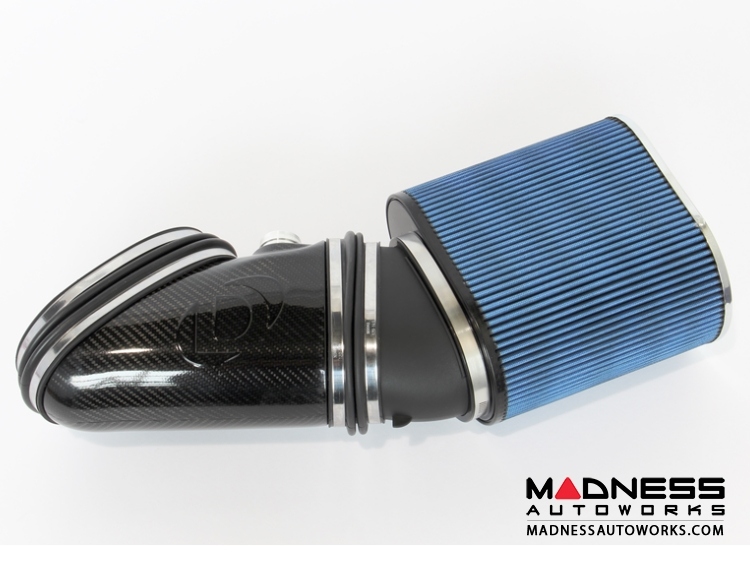 BMW M3 E90/ E92/ E93 Carbon Fiber Intake by Dinan