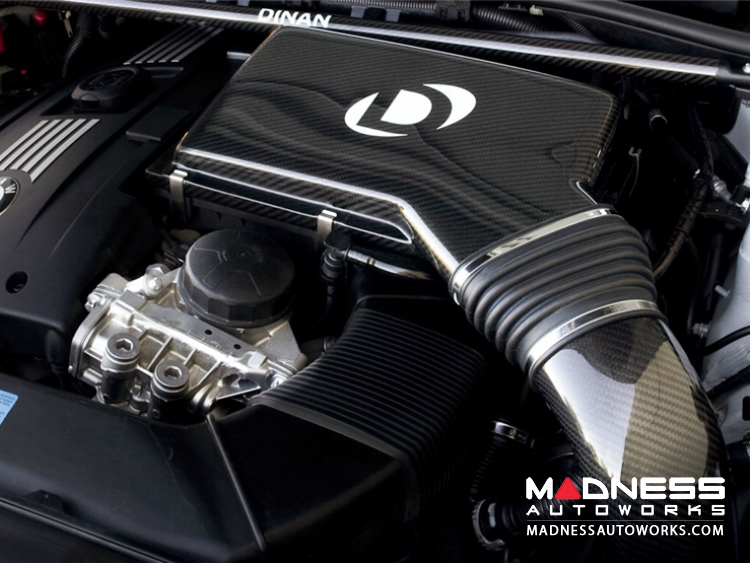 BMW 335i/ xDrive E90 Intake by Dinan - Carbon Fiber