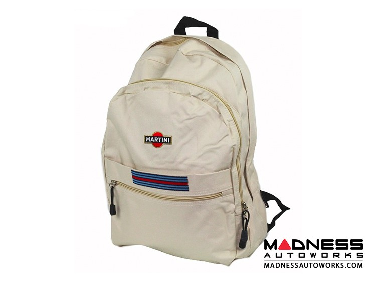 ​Martini Racing Backpack