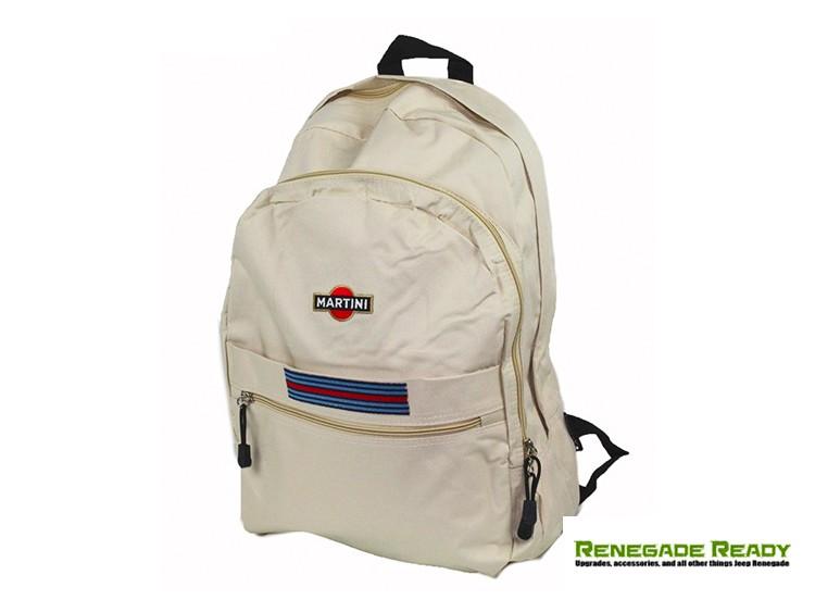 Martini Racing Backpack
