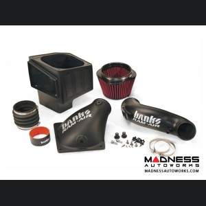 Dodge Ram 2500/ 3500 6.7L Air Intake System by Banks Power