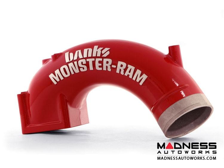 Dodge Ram 5.9L Monster Ram Intake System by Banks Power