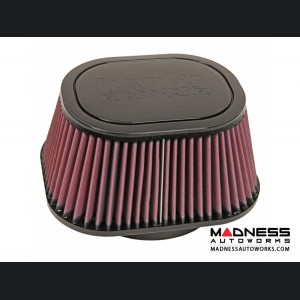 GMC Sierra 6.6L Air Filter Element by Banks Power - Ram Air System