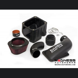GMC  6.6L Duramax Ram Air System by Banks Power - Oiled Filter