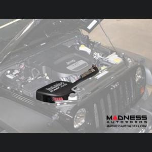 Jeep Wrangler JK 3.6L Intake Kit by Banks Power