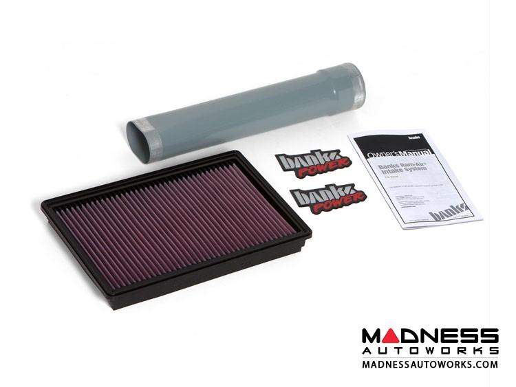 Dodge Ram 1500 3.0L EcoDiesel Intake Kit by Banks Power