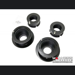 "Jeep Gladiator JT Leveling Kit - Coil Spring Spacer -  2.5"" - Front + Rear"