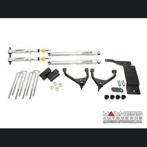 GMC Sierra 1500 4x4 Lift Kit by Belltech - 4""