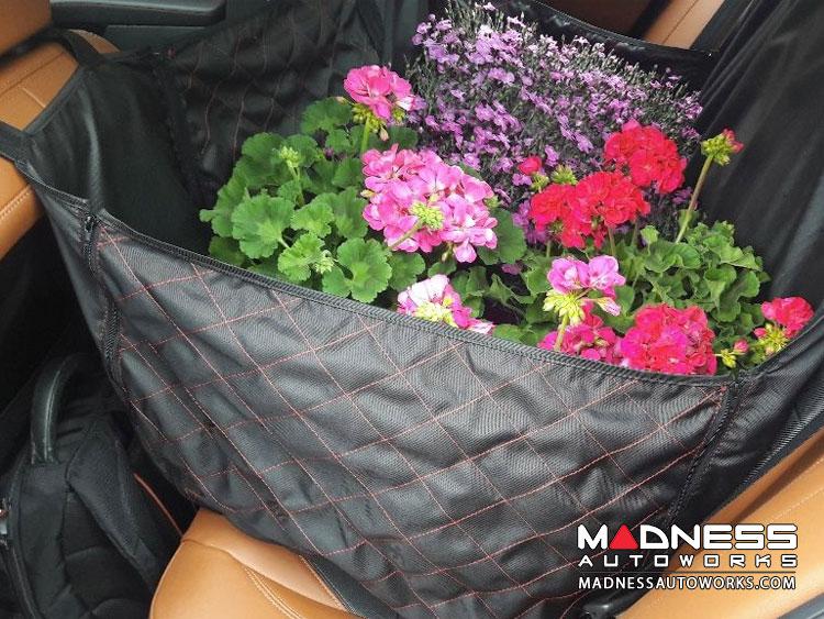 Alfa Romeo Giulia Rear Seat Protection