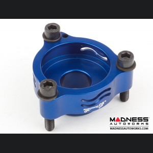 Jeep Renegade Blow Off adaptor Plate by Bonalume - Power Pop