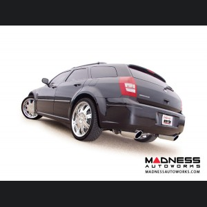 Chrysler 300C 2005-2010 - Cat-Back Exhaust - S-Type