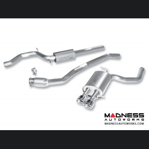 Chevrolet Colorado/ GMC Canyon 3.6L V6 - Performance Exhaust by Borla - Cat-Back Exhaust - S-Type (2015)