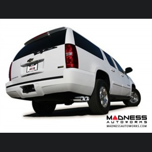 Chevrolet Suburban/ Avalanche/ Yukon XL - Performance Exhaust - Cat-Back Exhaust (2009-2014)
