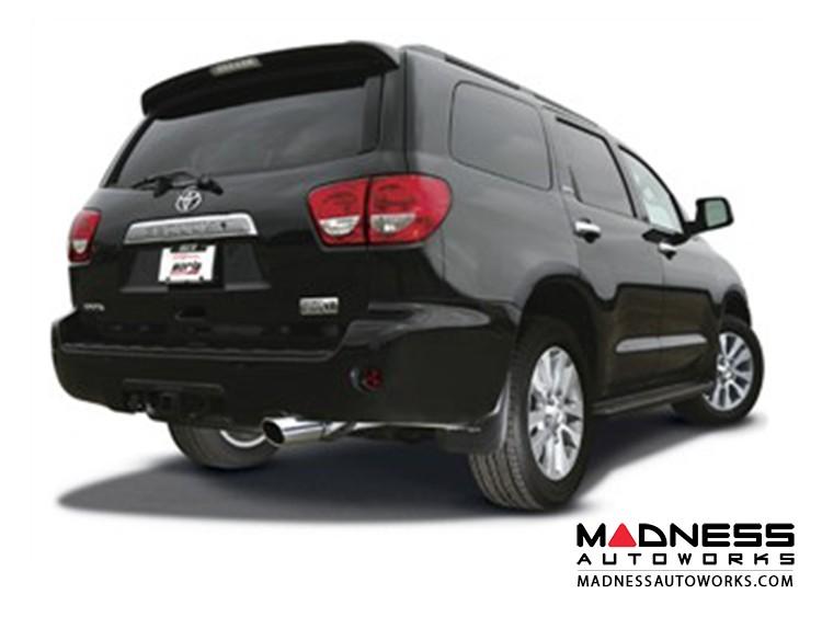 Toyota Sequoia - Performance Exhaust by Borla - Cat-Back Exhaust (2008-2012)