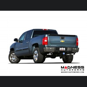 Chevrolet Silverado/ Sierra 1500 - Performance Exhaust by Borla - Cat-Back Exhaust - S-Type (2009-2013)