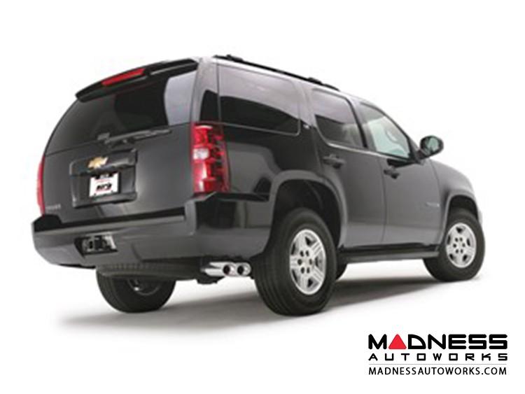 Chevrolet Tahoe/ Yukon - Performance Exhaust by Borla - Cat-Back Exhaust (2009-2013)